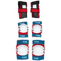 Set deprotections TSG Red/White/Blue