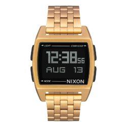 Montre Nixon Base All Gold A1107-502-00