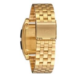 Montre Nixon Base All Gold A1107-502-00 bracelet