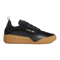 Adidas Liberty Cup Core Black-Gold Metallic-Gum