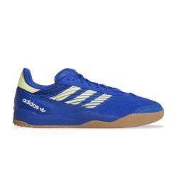 Adidas Skateboarding Copa Nationale Team Royal Blue-Yellow