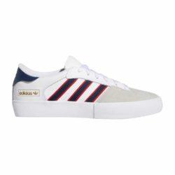 Adidas skateboarding Matchbreak Super White-Collegiate Navy-Scarlet