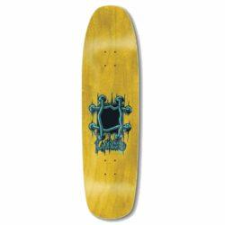 Black Label John Lucero x2 Yellow deck8.88″ shape