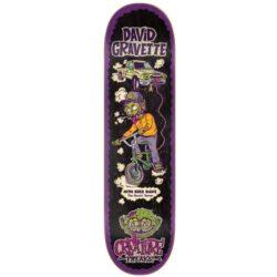 Planche de Skate Creature Gravette Freaks Pro deck 8.3″
