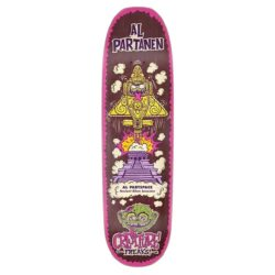 Planche de Skate Creature Partanen Freaks Pro deck 8.8″