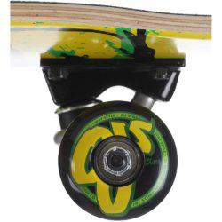 roues OJ Wheels Skateboard complet Creature Ripped Logo 7,5″