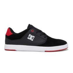 DC Shoes Plaza Noires (Black Red)