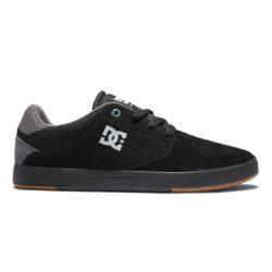 DC Shoes Plaza Black Black Gum