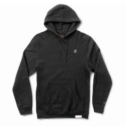 Sweat à capuche Diamond Supply Co. Mini Un Polo Hoodie noir