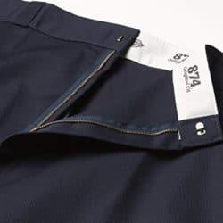 Dickies 874 Bleu marine