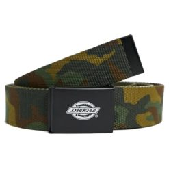 Ceinture Dickies Orcutt couleur Camouflage