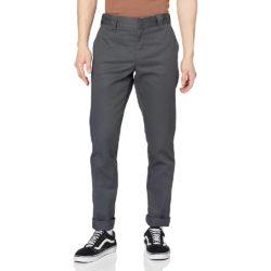 Pantalon Dickies Slim gris