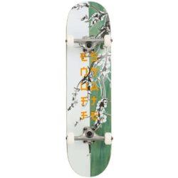 Skateboard Complet Enuff Cherry Blossom blanc 8.0″