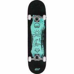 Skateboard Complet Enuff Icon vert 7.75″