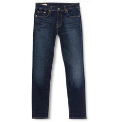 Pantalon Jeans Levi's Skateboarding 512 Slim Taper Brimstone ADV (Bleu foncé)