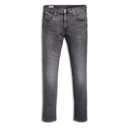 Jeans Levi's Skateboarding 512 Slim Taper Richmond Power (noir clair)