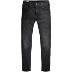 Pantalon Jeans Levi's Skateboarding 512 Slim Taper Smoke on The Pond (noir)