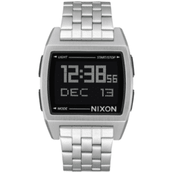 Montre Nixon Base Silver A1107-000-00