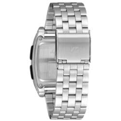 Nixon Base Silver A1107-000-00