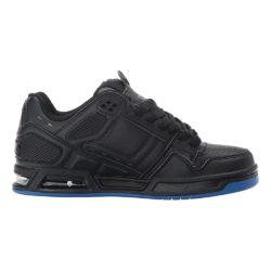 Chaussures de Skate Osiris Peril Black Royal (noir)