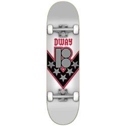 Skateboard complet Plan B Danny Way One OFFS 8.125″