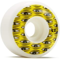 Roues de skateboard Toy Machine All Seeing 52 mm / 100a