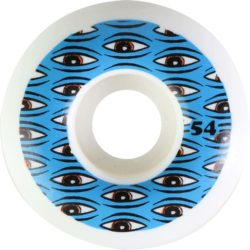Roues de skateboard Toy Machine All Seeing 54 mm / 100a