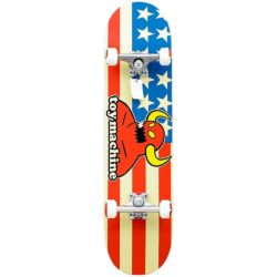 Skateboard complet Toy Machine American Monster 7.75″