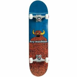 Skateboard complet Toy Machine Furry Monster 8.0″