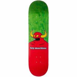 Toy Machine Monster deck 8.25″