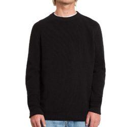 Pull Volcom Glendal Sweater noir