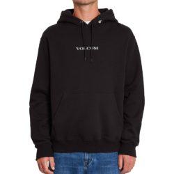 Sweatshirt à Capuche Volcom Stone noir