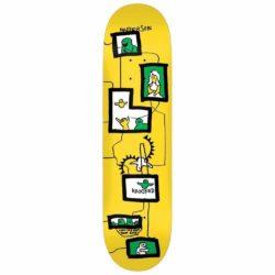 Planche de skate Krooked Anderson Frames deck 8.38″