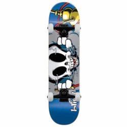 Skateboard Complet Blind Nassim Lachhab Papa Reaper 8.375″