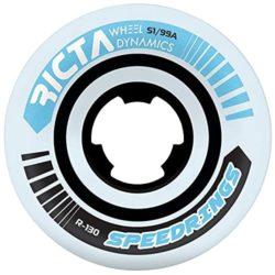 Roues Ricta Speedrings Slim 51mm /99a