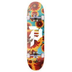 Skateboard completPrimitive Dirty P Sunflower II 8.125″