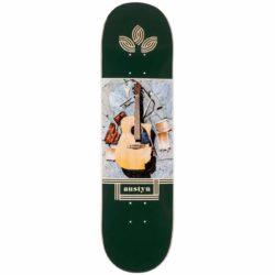 Planche de skate Habitat Austyn Resolved green deck 8.25″