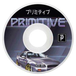Roues de skate Primitive RPM Team54mm/101a