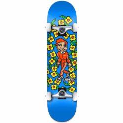 "Skateboard complet Krooked Team Sweatpants MD Factory 7.75"""