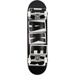 Skateboard complet Baker Brand Logo Factory Noir/blanc 8.25″