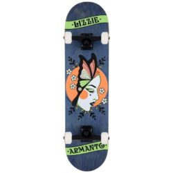Skateboard Complet Birdhouse Armanto Butterfly Stage 3 Factory pro-model Lizzie Armanto 8.0″