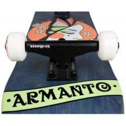 Skateboard Birdhouse Armanto Butterfly Stage 3 Factory Lizzie Armanto 8.0″
