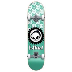 Skateboard Complet Blind Checkered Reaper Youth 7.375″