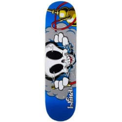 Planche de skateboard Blind Nassim Reaper Character R7 pro deck 8.38″
