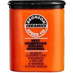 Unité de nettoyage de roulements Bronson Speed Co.