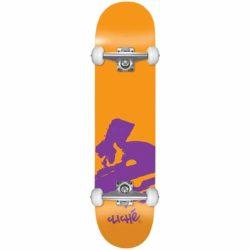 Skateboard complet Cliché Europe Orange 7.875″