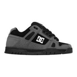 DC Shoes Stag noires et grises (Black Battleship