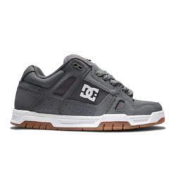 DC Shoes Stag grises (Grey Gum)