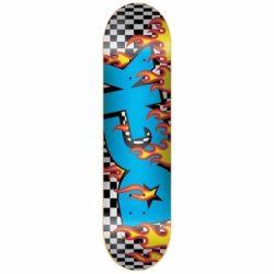 Plateau de skate DGK Skateboards On Fire deck 8.25″