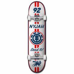 Skateboard complet Element Nyjah Racing 7.75″